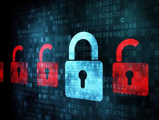 8 razones para invertir en seguridad informática